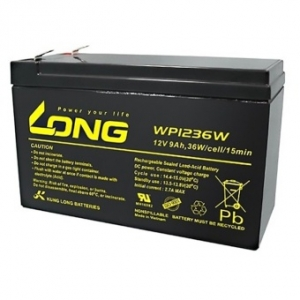 Acquy Long WP9-12; 12v-9Ah