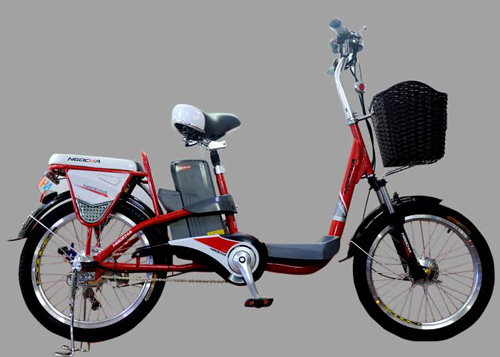 phục hồi acquy xe đạp điện