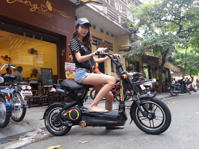 Cẩm nang sử dùng acquy xe đạp điện